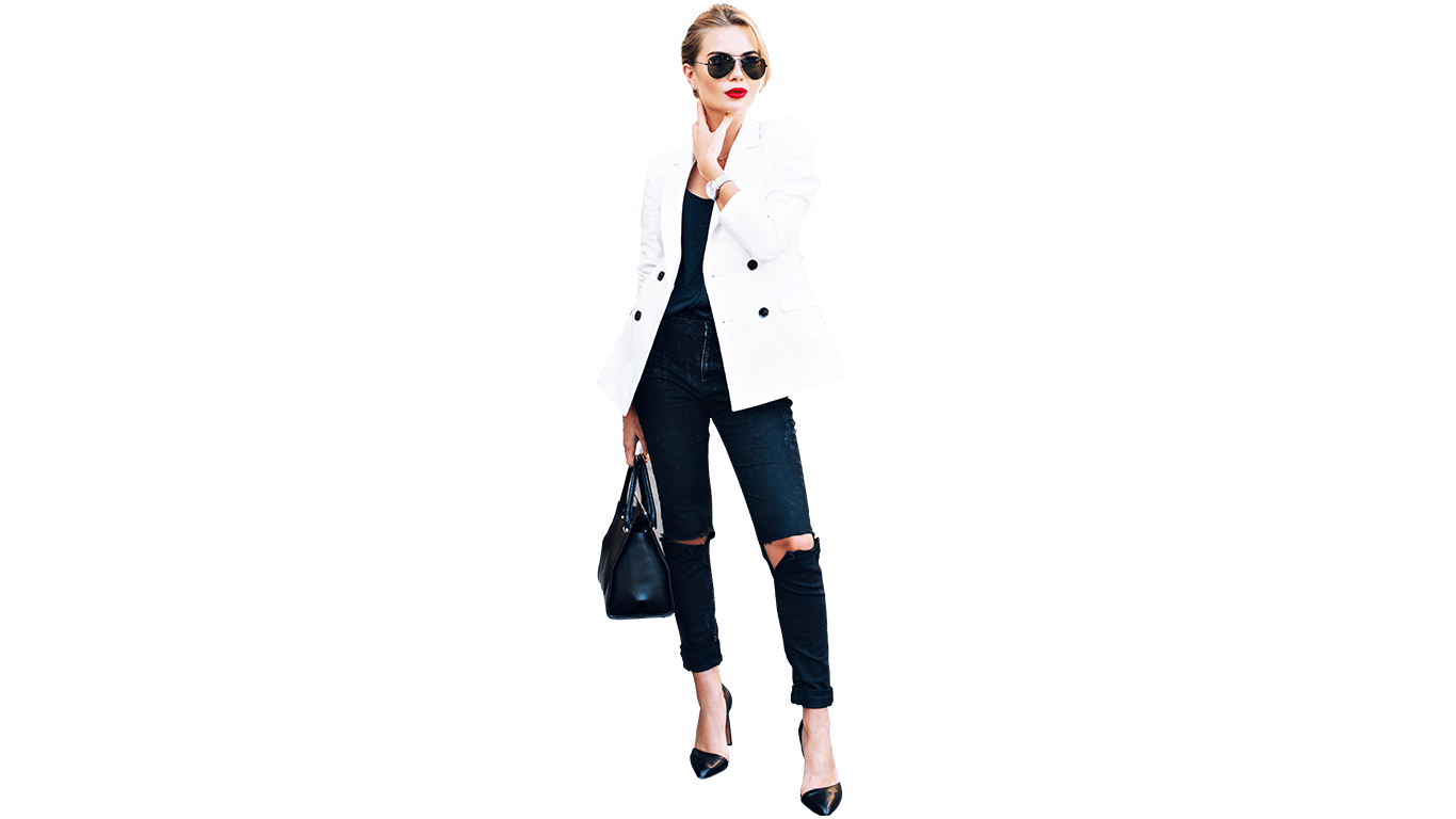 Online fashion stores offer a variety of stylish