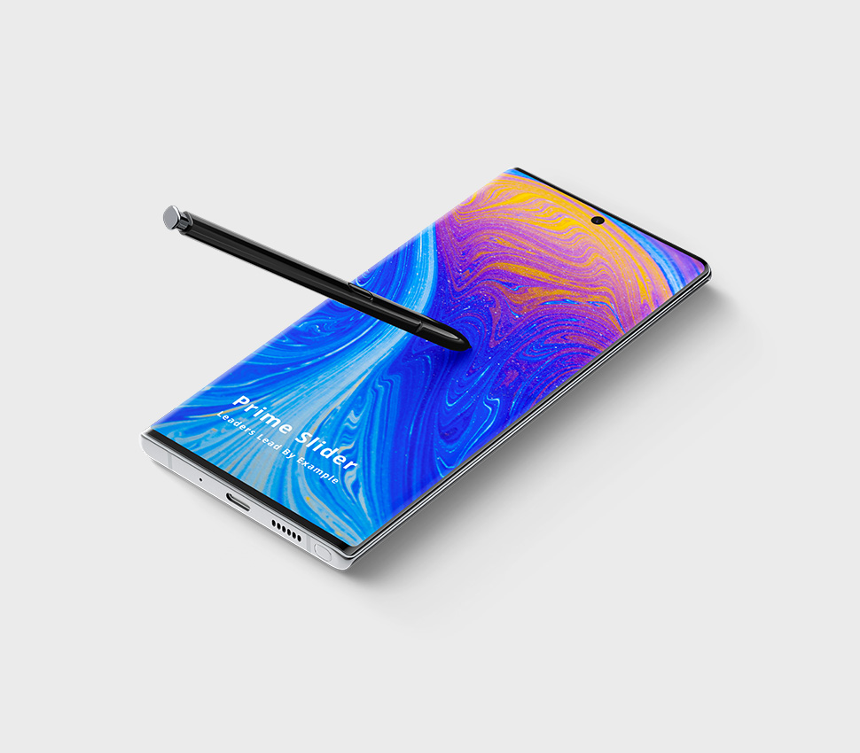 HD Smart Phone
