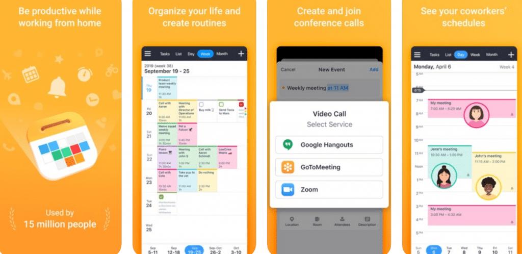 calendars 5 productivity tips for entrepreneurs