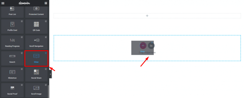 slider - make a full width slider in wordpress
